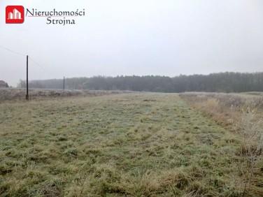 Działka rolna Zabierzów Bocheński