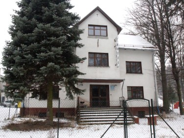Dom Kudowa-Zdrój