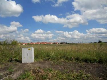 Działka rolna Mierzyn