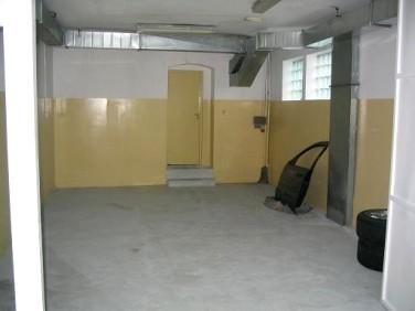 Budynek użytkowy Warzymice