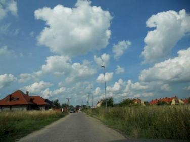 Działka budowlana Mierzyn