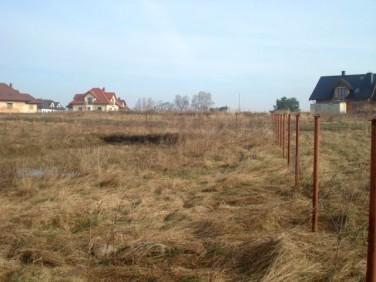 Działka budowlana Wołczkowo