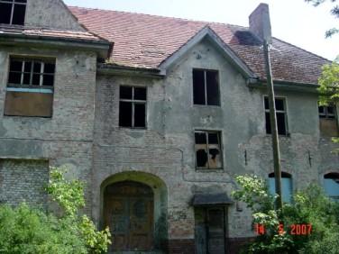 Budynek użytkowy Kopice