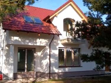 Dom Siedleczek