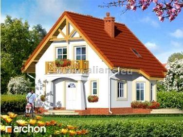 Dom Cedry Małe