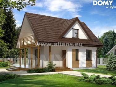 Dom Starogard Gdański