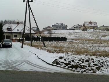 Działka budowlano-rolna Mogielnica