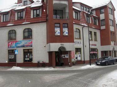 Lokal Nidzica