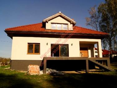 Dom Dąbrówka Wielka
