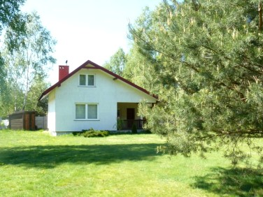 Dom Wodzierady