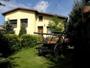 Dom Dobieszków