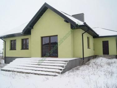 Dom Sokolniki-Parcela