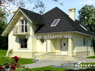 Dom Kobysewo