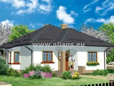 Dom Łęczyce