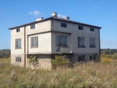 Dom Ciągowice