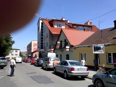 Lokal Tyczyn