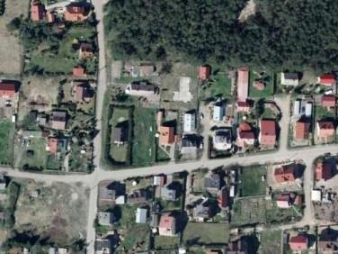 Działka budowlana Mikoszewo