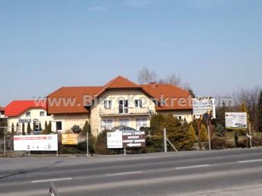 Lokal Jaworze