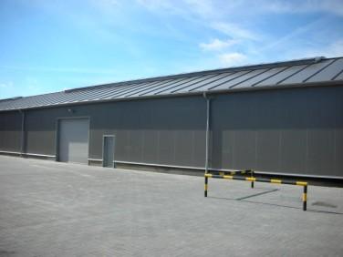 Budynek użytkowy Koleczkowo