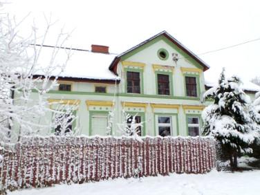 Dom Gorzyca