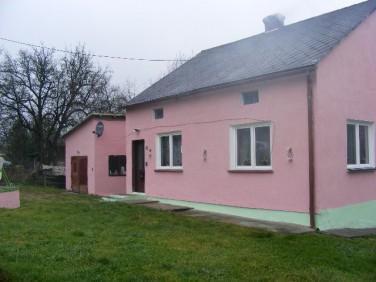 Dom Pakoszówka