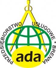 Przedsiębiorstwo Usługowe ADA