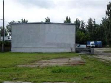 Budynek użytkowy Pruszków