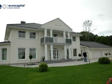 Dom Jaworze Górne sprzedaż
