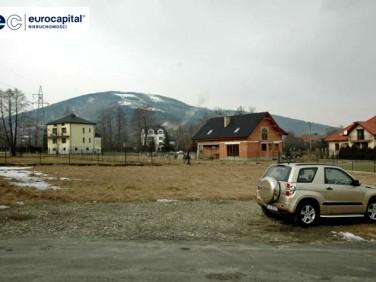 Działka budowlana Buczkowice