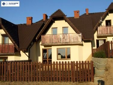 Dom Jaworze Górne