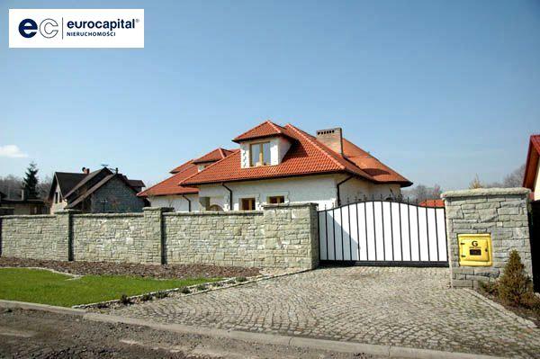 Dom Międzyrzecze Dolne