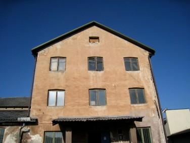 Budynek użytkowy Kocmyrzów