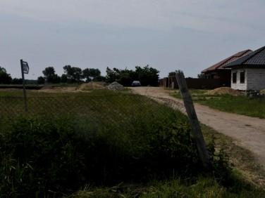 Działka budowlana Śmieszkowo