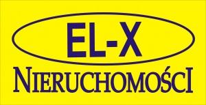 """Kancelaria Pośrednictwa i Obrotu Nieruchomościami """"EL-X"""" Edyta Eliks"""