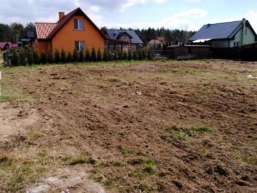 Działka budowlana Wojnowice
