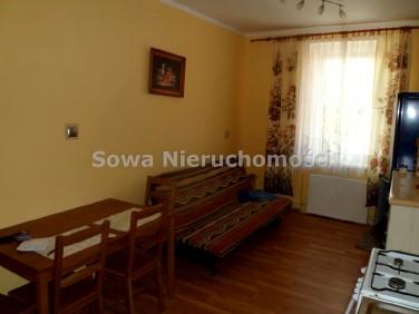 Mieszkanie Sosnówka
