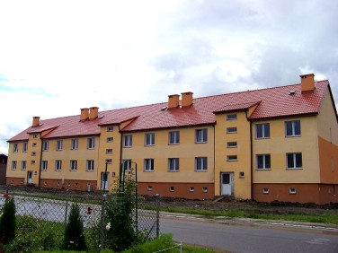 Mieszkanie Podławki