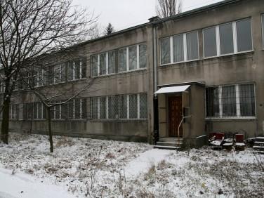 Budynek użytkowy Skawina