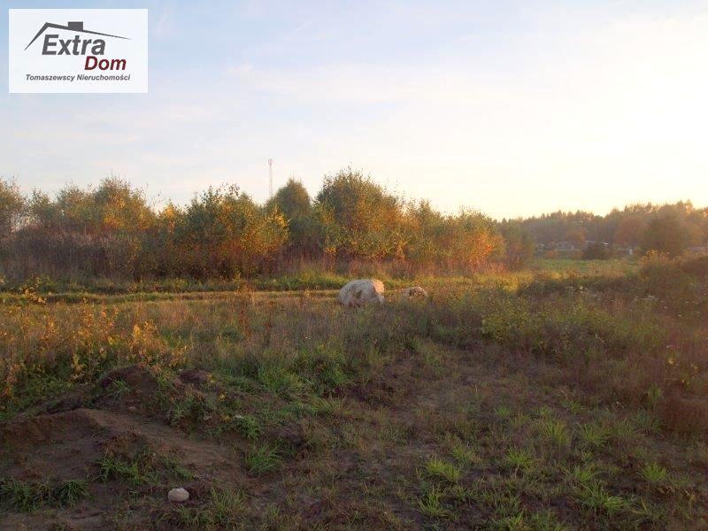 Działka budowlano-rolna Nowogard