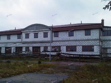 Budynek użytkowy Rajszew