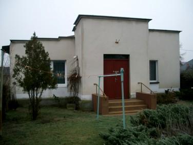 Dom Wielka Nieszawka