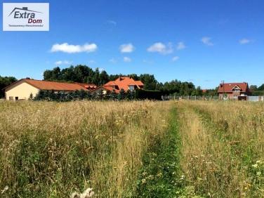 Działka siedliskowa Kołobrzeg