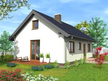 Dom Strzelce Opolskie