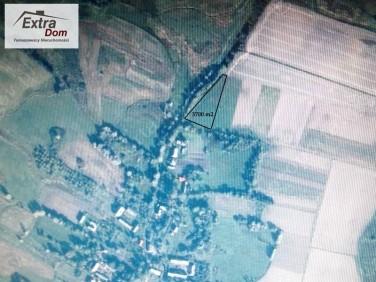 Działka rolna Trzebiatów
