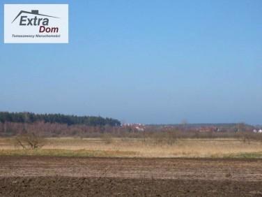 Działka rolna Kołobrzeg