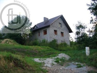 Dom Iwanowice Włościańskie