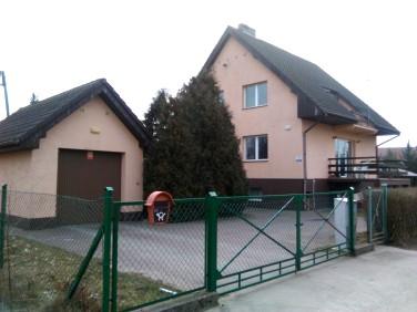Dom Osiedle Poznańskie