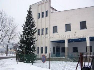 Budynek użytkowy Wieliczka