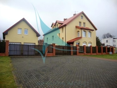 Budynek użytkowy Mielno