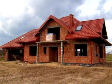 Dom Sędziszów Małopolski